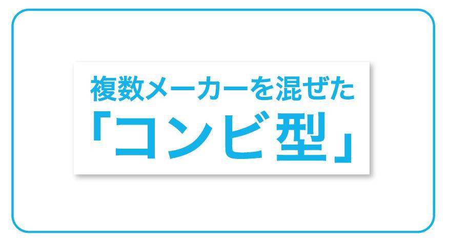 日本オアシス|コンビ