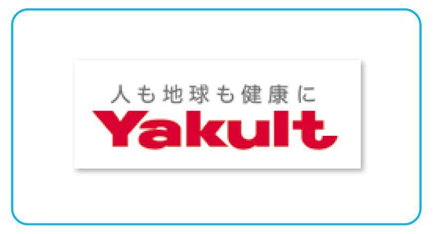 日本オアシス|ヤクルト